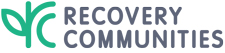 Recovery Communities Logo